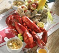 Lobster Clam Jam