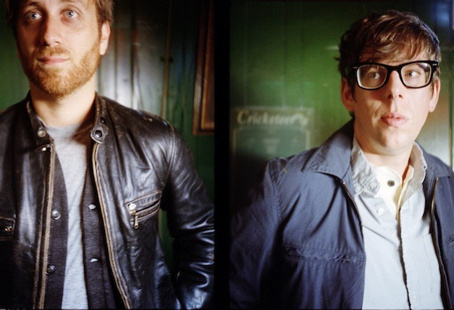 Black Keys at Osheaga finale tonight!