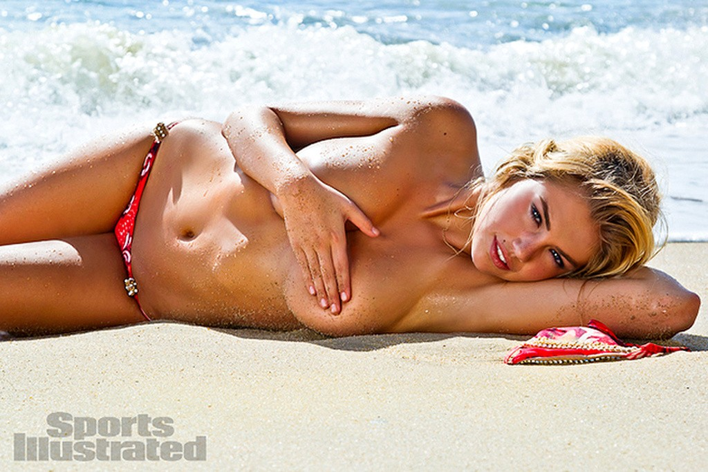 The 2013 sexy calendar winner is SPORTS ILLUSTRATED!