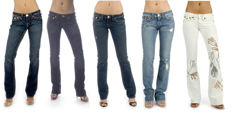 How to select the perfect jeans | Care manual 411!
