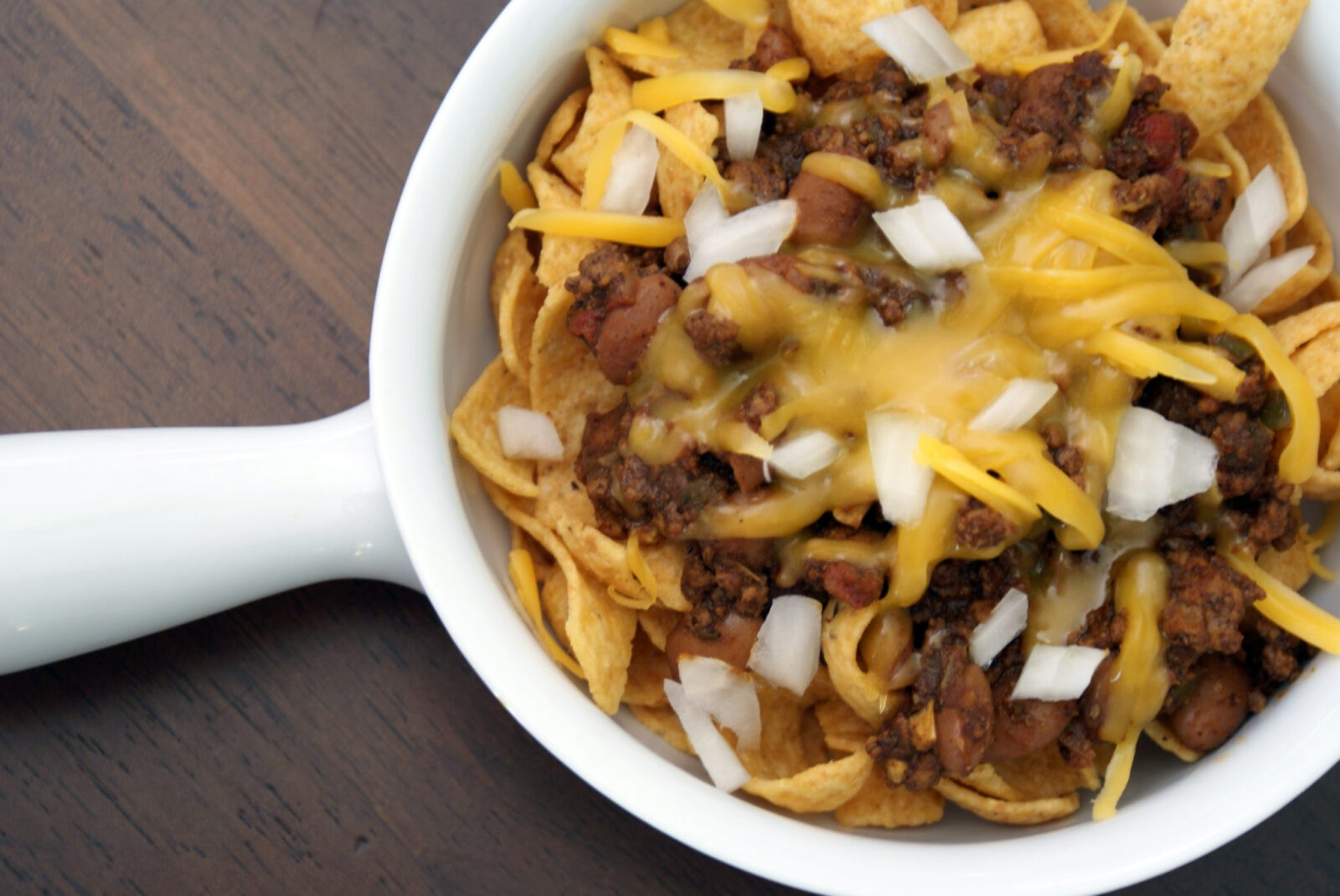 Frito Pie | Hungry Man Approved