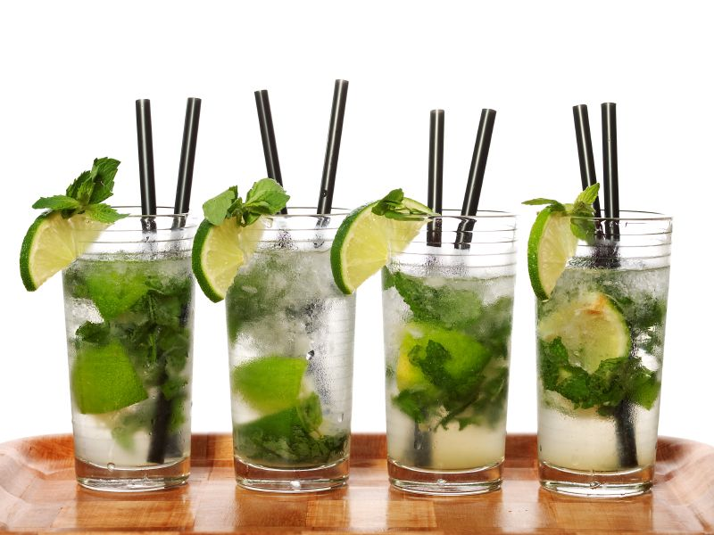 Mojitos for Morons | 3 Minute Mojitos
