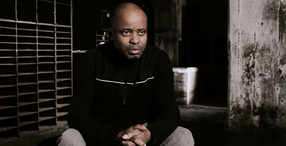 Techno pioneer Juan Atkins brings MUTEK to the Borderland