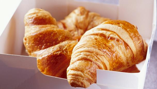 The Montreal croissant awards | Shutup calories!