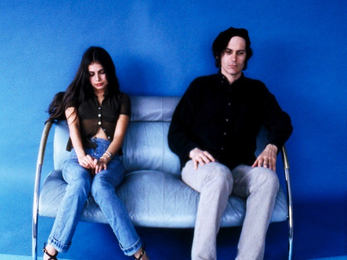 A Blast from the Starry Past | Mazzy Star