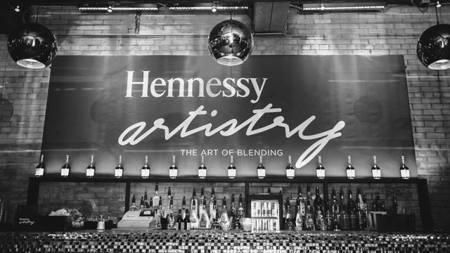 Hennessy | Global art of mixing