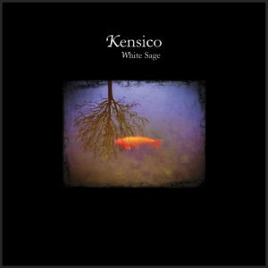 Kensico White Sage cover