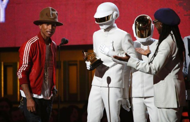 56th Annual Grammy Awards | Kanye & Lady Gaga snub my TOP 5