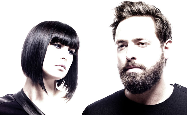 Bandmark is hearing VOICES | Phantogram