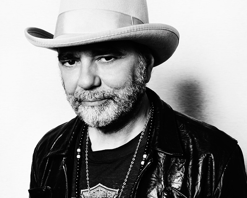 DANIEL LANOIS ANNOUNCES UPRISE.FM
