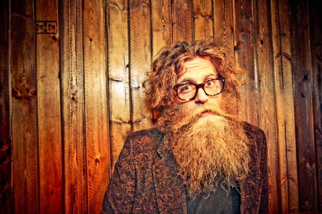 Ben Caplan | Captivating casual smokers