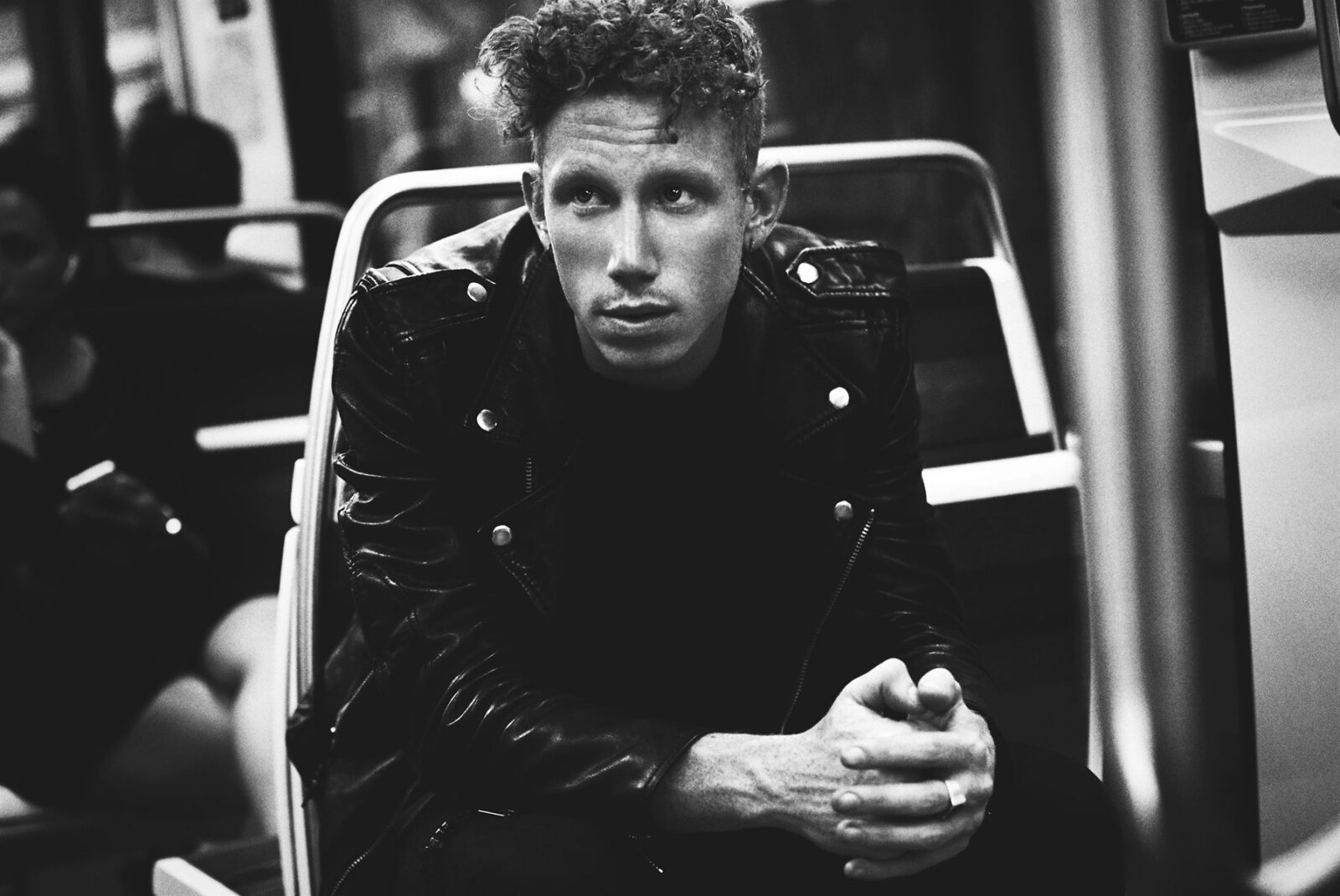 True Currency| Erik Hassle: Amazing and Exciting