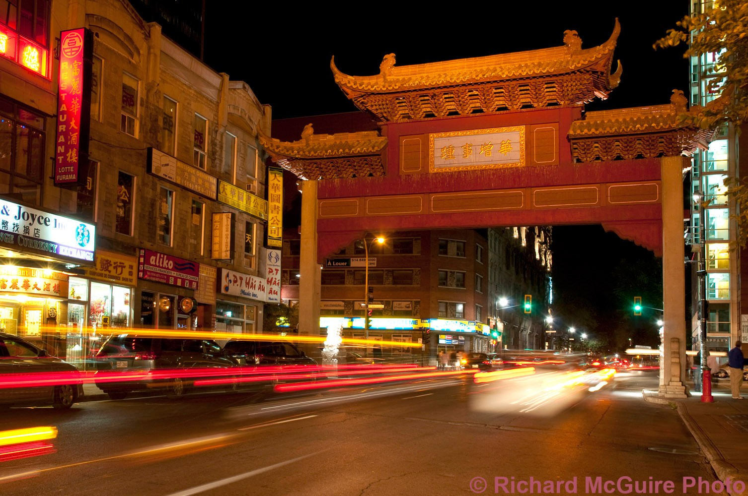 Why Montreal's Chinatown is the new black + my 5 Fave spots