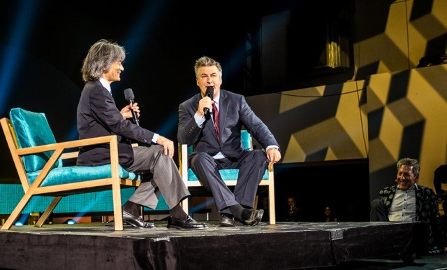 C2 MTL | Gamers, Cellos & Alec Baldwin
