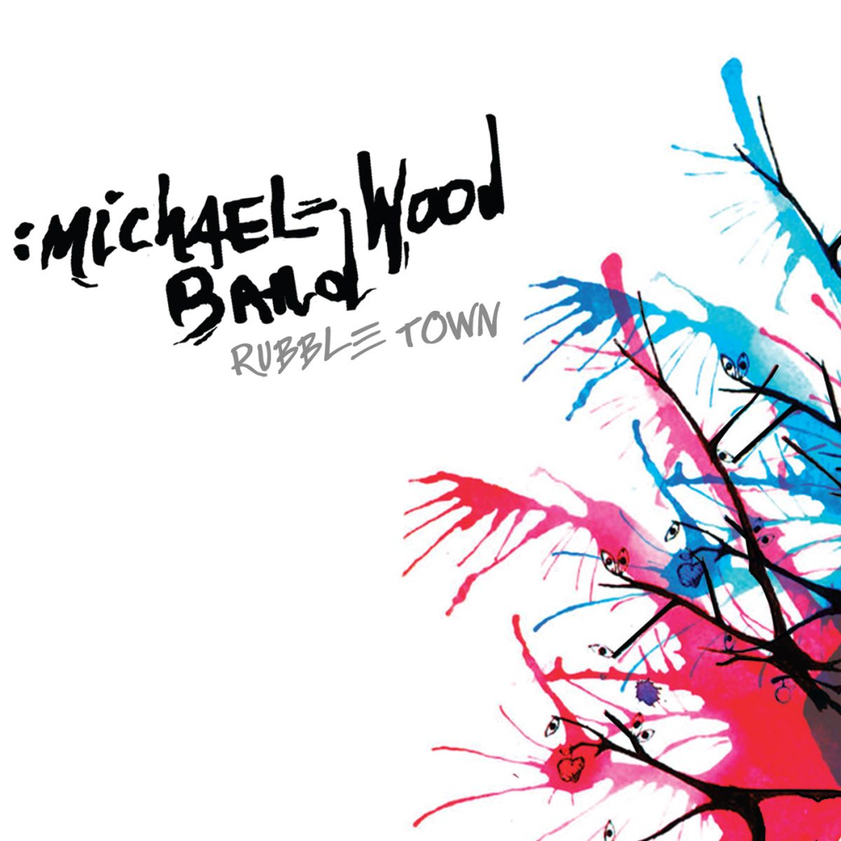 Michael Wood Band | Hopeful Alt-Rock