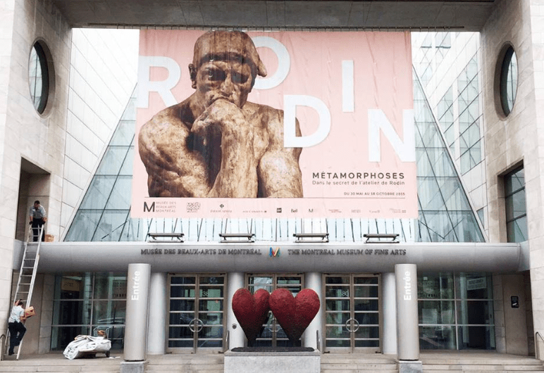 Unplugged event | In the heart of Rodin's studio