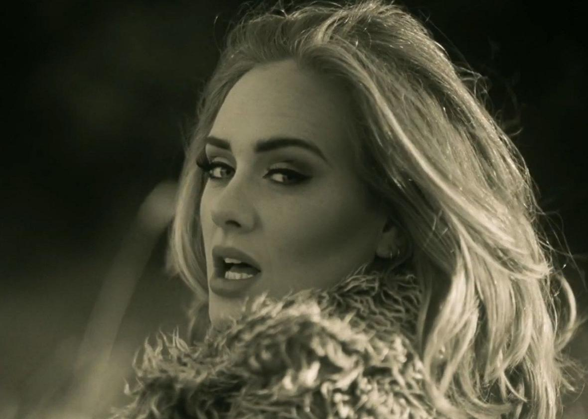 Why Adele's HELLO is so popular | 5 Reasons