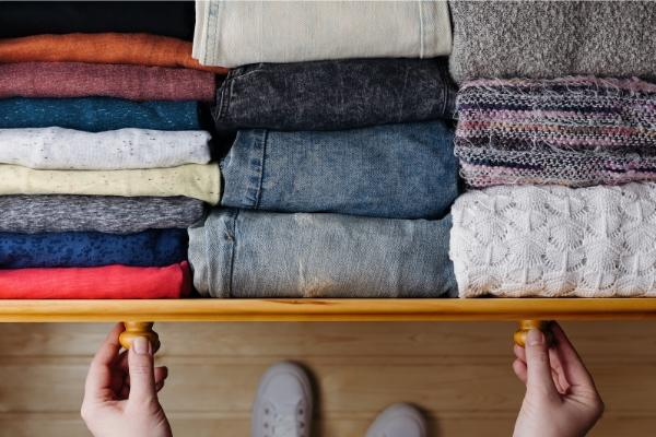 5 Alternatives to hangers | Because they suck