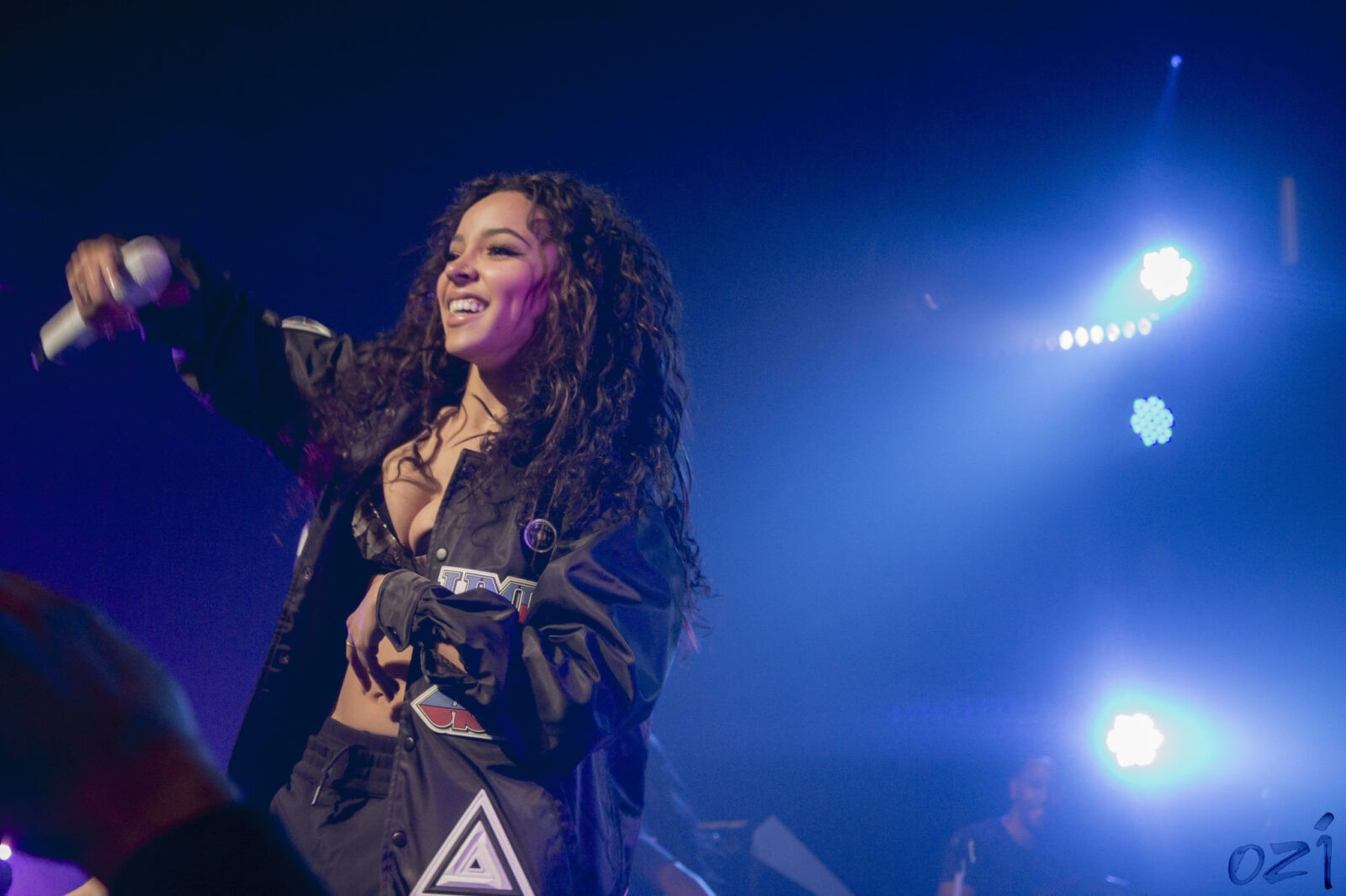Tinashe | The Joyride Tour