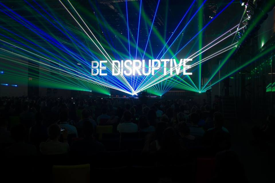 C2 MTL | Montreal's Corporate Woodstock