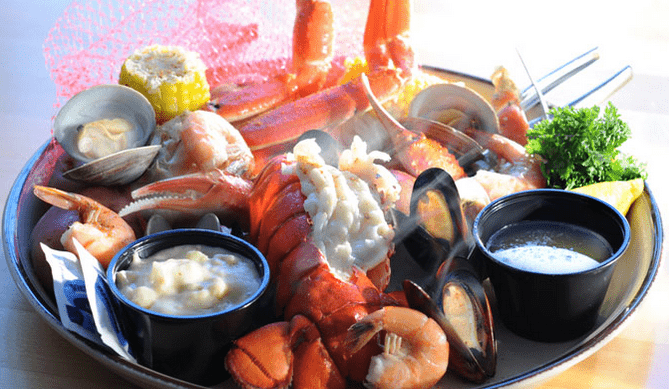 Lobster Clam Jam | Summer's culinary flavours