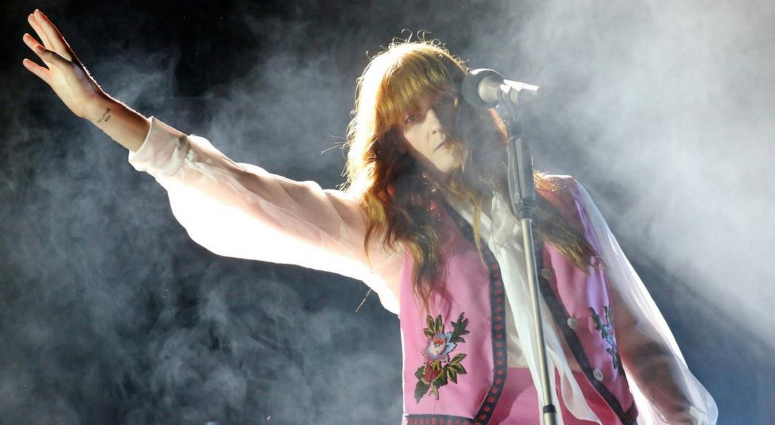 Florence + the Machine | How Beautiful Tour