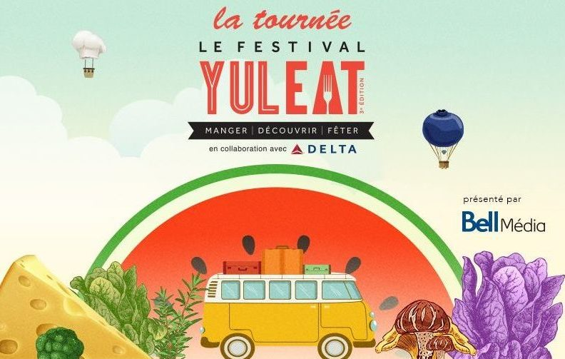 YUL EAT Festival | Culinary delights
