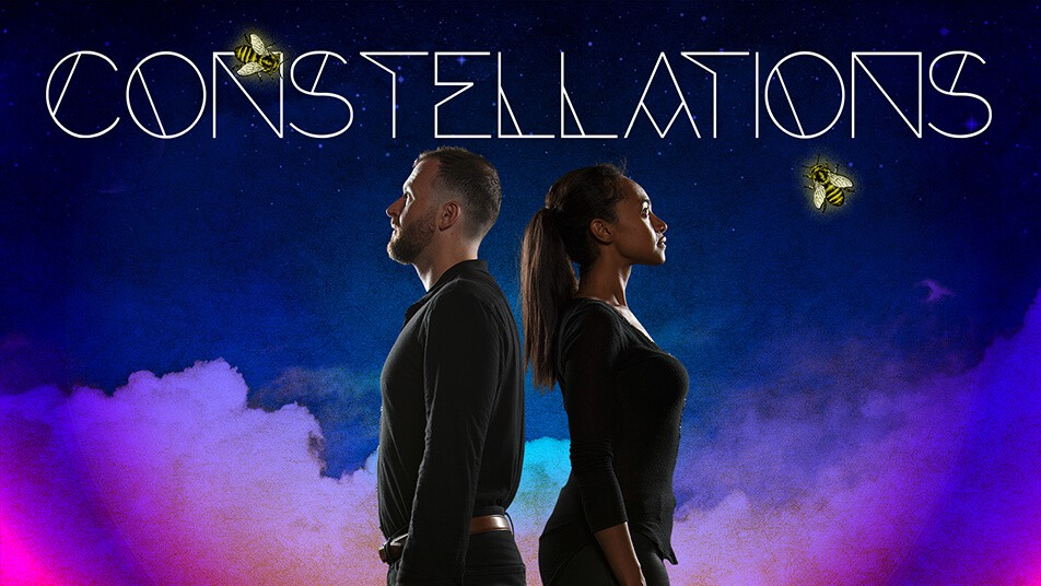 Centaur Theatre opening play | Constellations