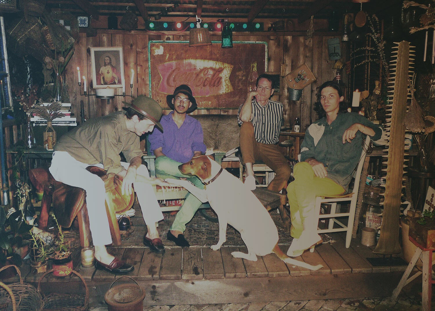 Deerhunter | Le National