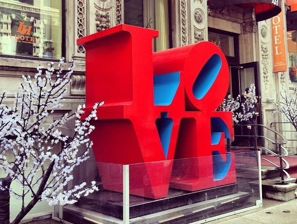 5 Things To Do For Love | Valentine's Day Montreal