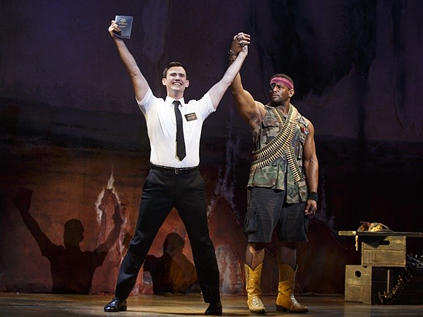 The Book of Mormon | A Musical for Those Who Hate Musicals