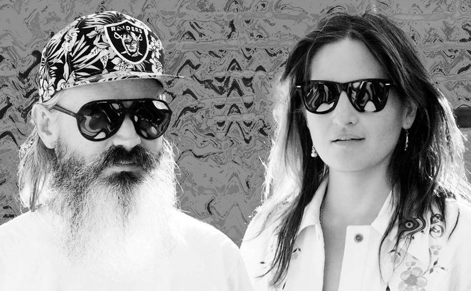 Moon Duo Does Psychedelia in Montreal