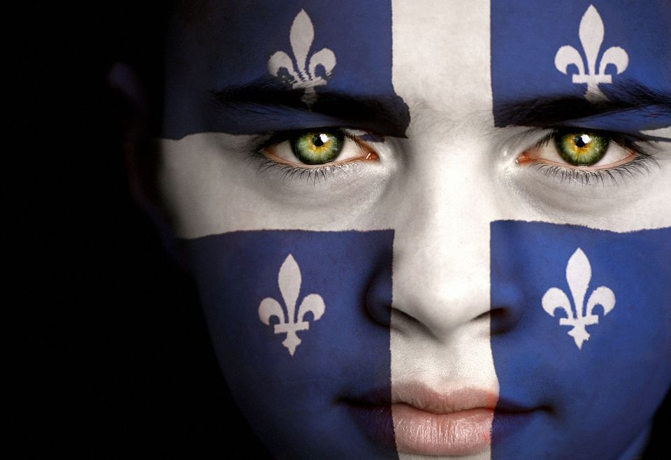 Are you proud to wear Made in Quebec? | Saint-Jean-Baptiste Day
