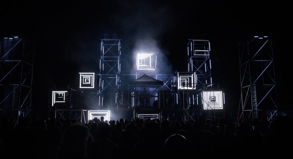 AIM Experience | TOP 5 Festival Acts