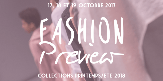 Fall Fashion Feast @ Montreal Fashion Preview