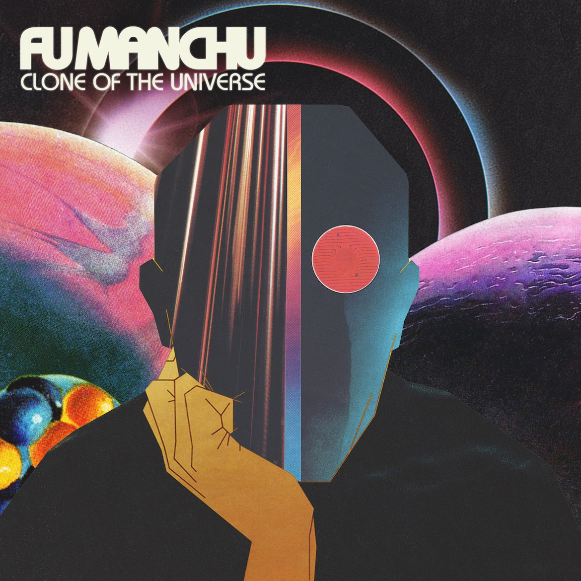 Fu Manchu – Clone Of The Universe – At the Dojo Records