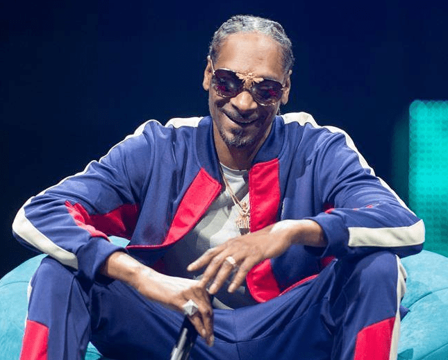 C2 Montreal 2018 | Snoop Dogg stoked about Canada's cannabis industry