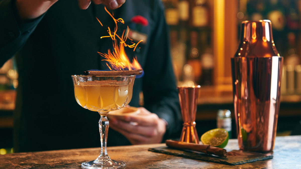 Montreal CocktailFest | Best Cocktail Bars Under One Roof