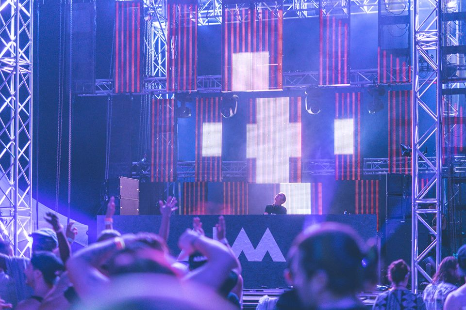 AIM Festival 2018 | 6 Acts On Our Radar