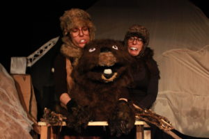 Clown Festival in Montreal- Beaver Dreams - La fièvre du castor