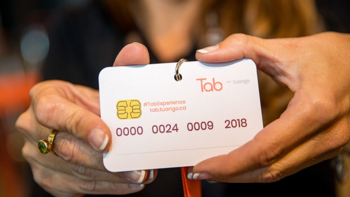 Tab by Tuango | The VIP Pass to Save More When Eating Out