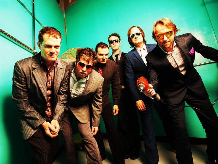 Electric Six - Pop Montreal