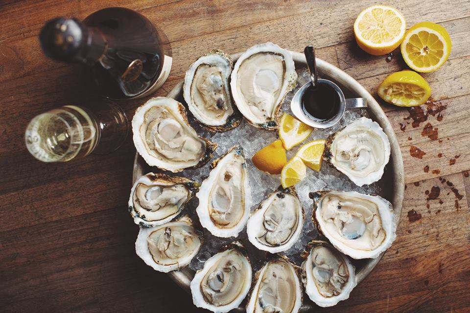 Oystermania Fall 2018 | Montreal's Biggest Fall Oyster Festival Returns