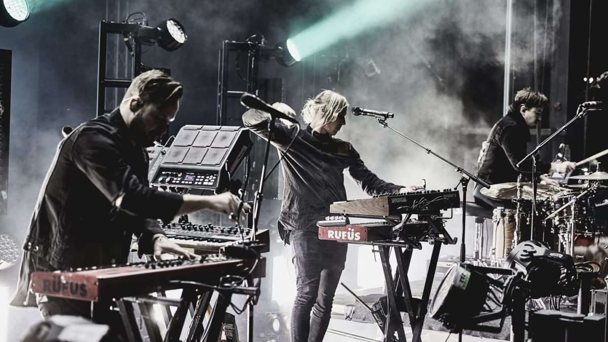 A look back at RÜFÜS DU SOL and Digitalism exciting live shows
