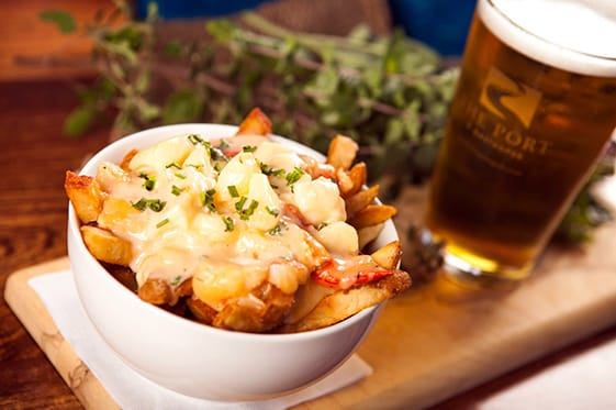La Poutine Week | Your Top 5 poutine pairings with booze