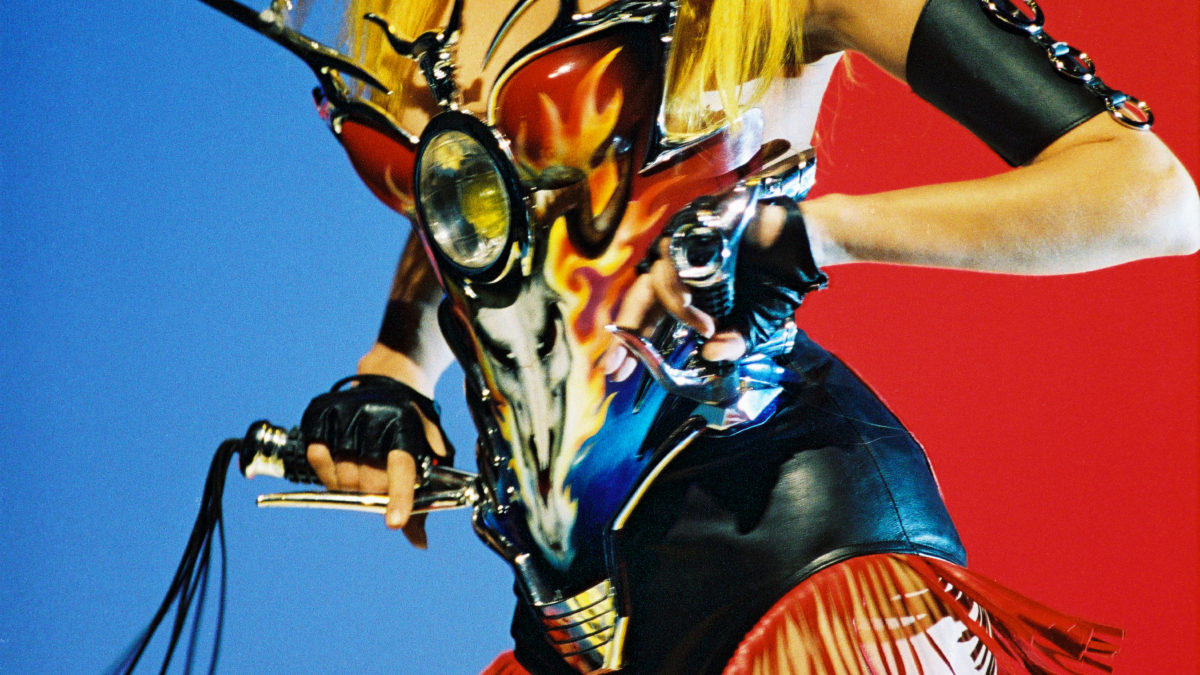 Thierry Mugler: Couturissime | The Must-See Fashion Expo at the MMFA