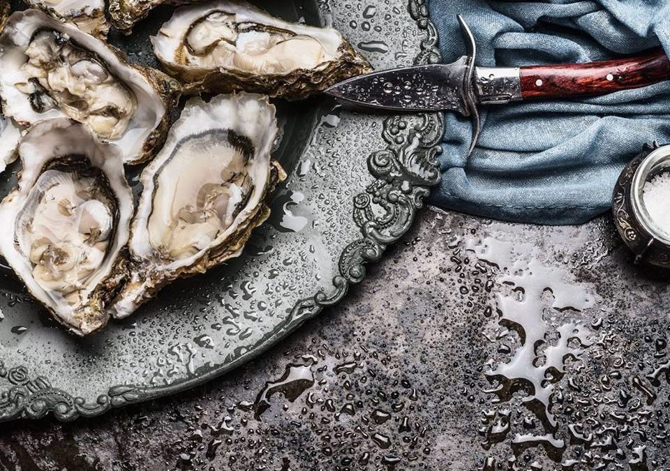 Oystermania 2019 | Montreal's Spring Oyster Festival Returns