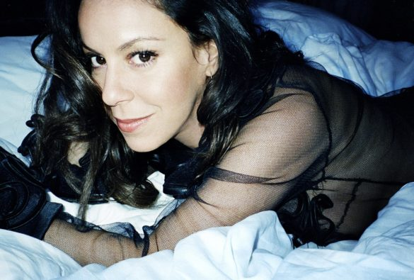 Musical Princess, Bebel Gilberto