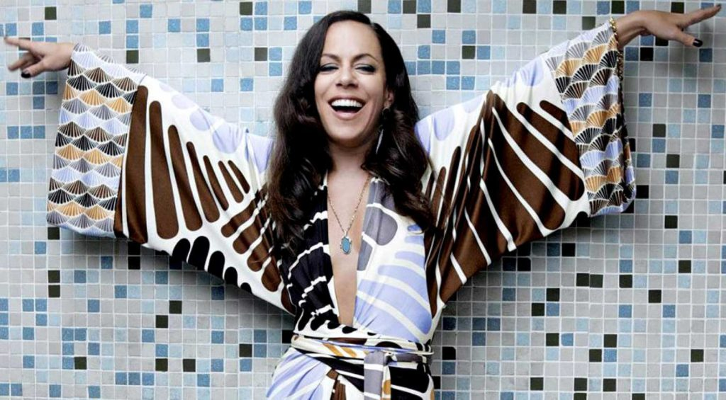 Bebel Gilberto Bossa Nova Royalty