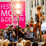 The 19th edition of the Fashion & Design Festival.